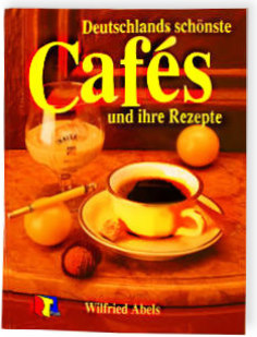 RTL TV-Buch   Deutschlands Cafes und ihre Rezepte