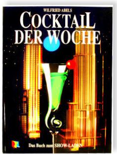 RTL TV Buch Cocktail der Woche
