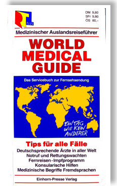 RTL-Buch World Medical Guide