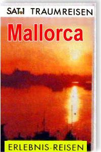 Das TV-Buch zur SAT.1 Traumreisen-Serie - Mallorca