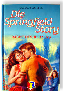 Die Springfield Story - RTL-TV-Buch - Teil 2