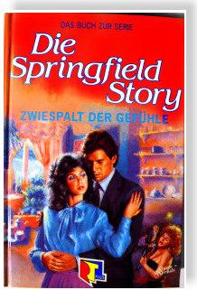 Die Springfield Story - RTL-TV-Buch - Teil 3
