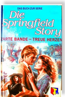Die Springfield Story - RTL-TV-Buch - Teil 4